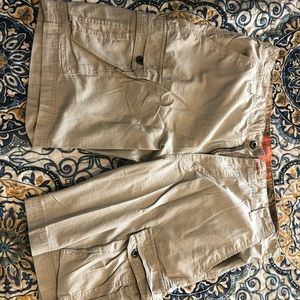 Cargo Shorts 38